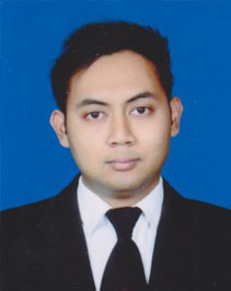 PANGKY FEBRIANTANTO, S.IP